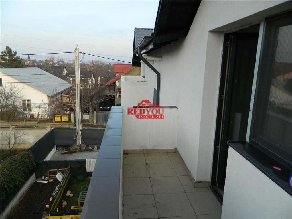 Apartament 2 cam 46 mp Nicolina