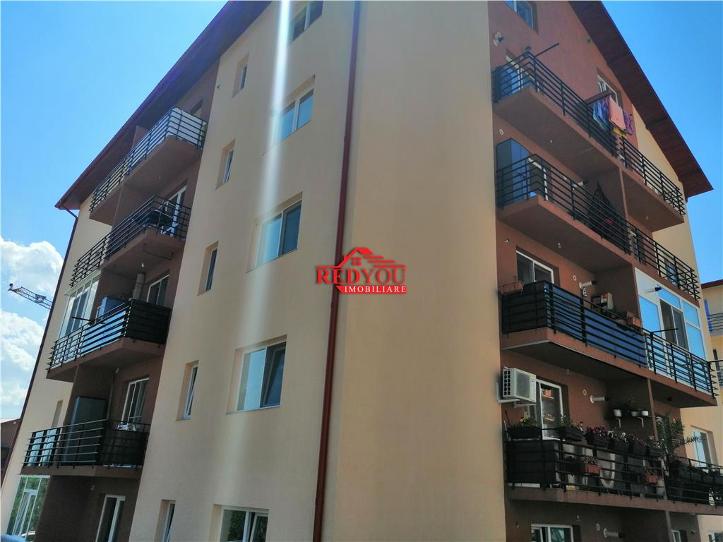 Apartament 2 camere 37 mp + balcon 6 mp