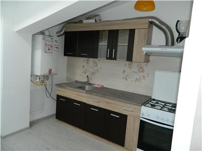 Apartament 2 cam 46 mp Nicolina
