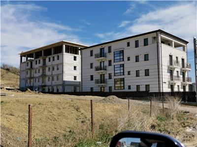 Apartament 4 cam (3 bai) 107 mp utili + 50 mp gradina