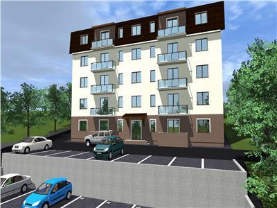 Apartament 2 camere 55 mp