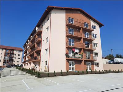 Apartament 3 camere 72 mp + loc de parcare